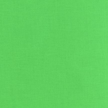Kona Cotton Kiwi
