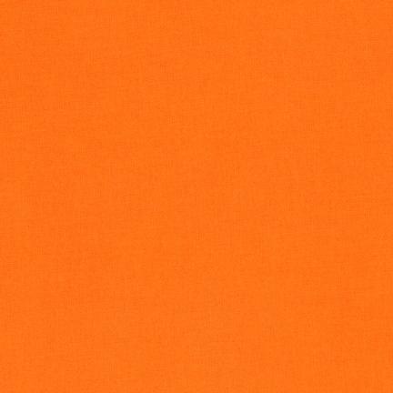 Kona Cotton Orange