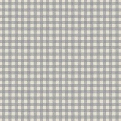 Grey Gingham