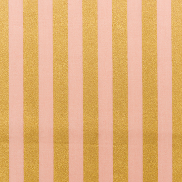 Rose Gold Stripe