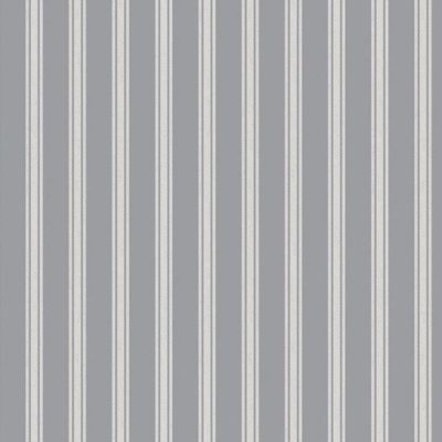 Grey Ticking Stripe