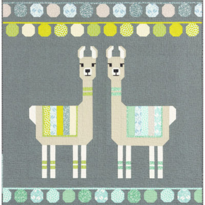 Lloyd and Lola Pattern