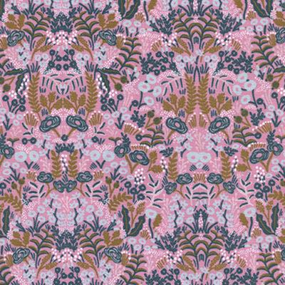 Tapestry Violet