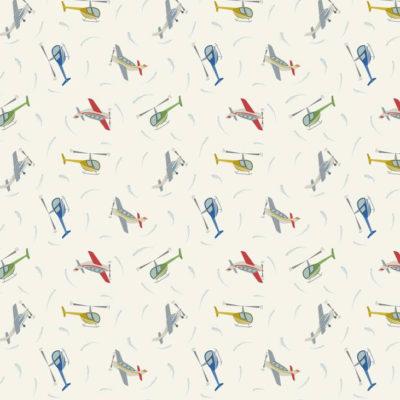 Planes White