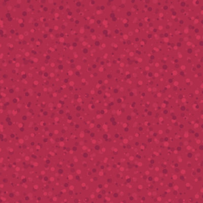 Ink Splats Red