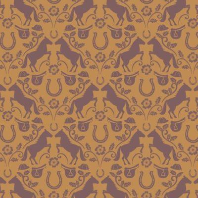 Farley Mount Mustard Gold