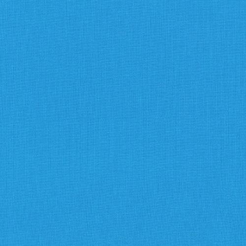 Kona Cotton Paris Blue