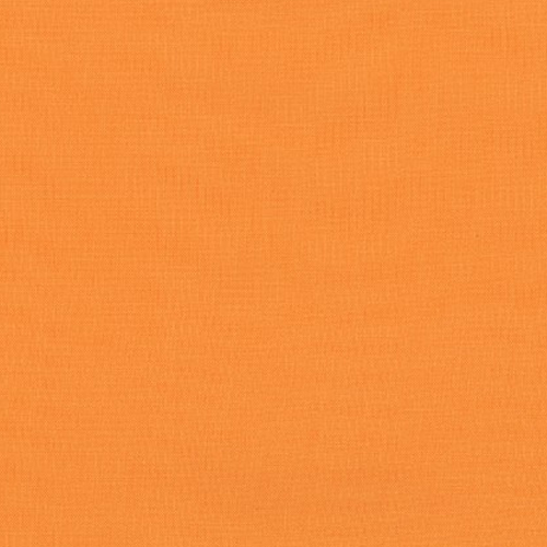 Kona Cotton Saffron