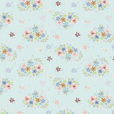 Neverland Star Flower Mint