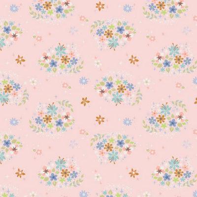 Neverland Star Flower Pink