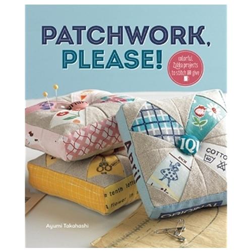 Patchwork Please