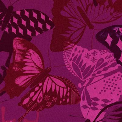 Flutter Fuchsia Rayon