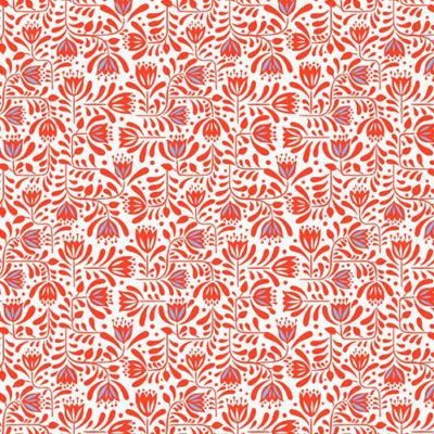 Red Hanns Floral