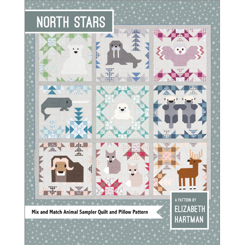 North Stars Pattern