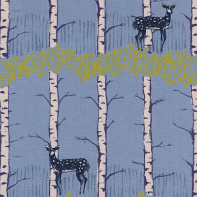 Fawn Forest Blue