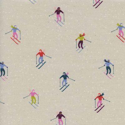 Ski Peeps Neutral