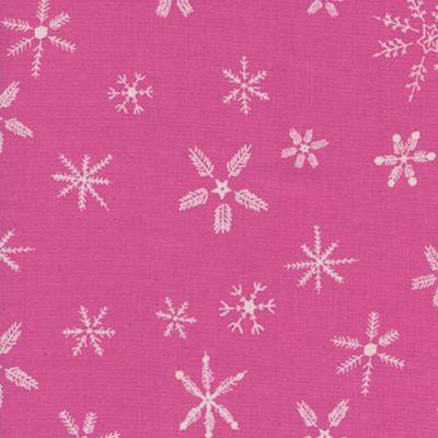 Flurry Pink