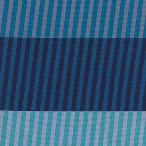 Party Stripes Navy