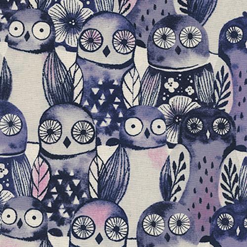 Wise Owls Night