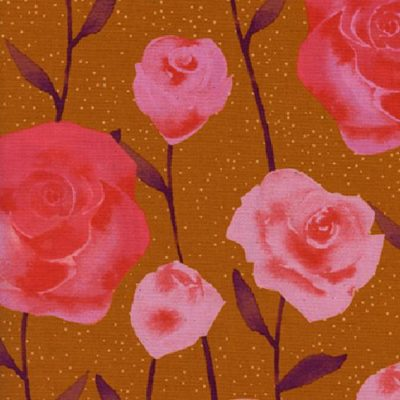 Roses Caramel