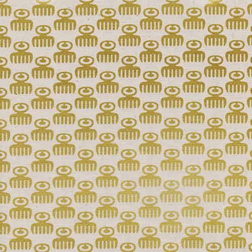 Duafe Golden Metallic
