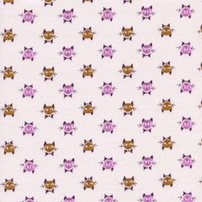 Calicocats Peach