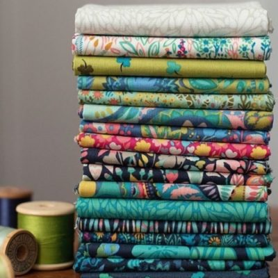 Solstice Fat Quarter Bundle