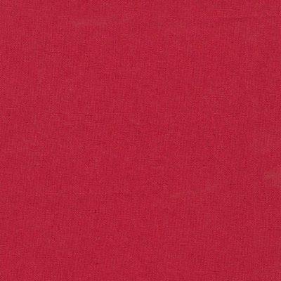 Essex Linen Crimson