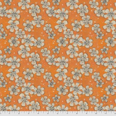 Nocturnal Bloom Orange